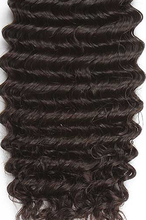 Spanish Wave Peruvian Hair - Head Mistress
